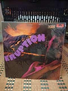 Euption (Vinyl, LP)