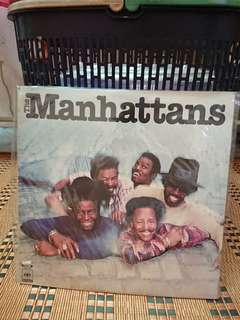 Manhattans (Vinyl, LP)