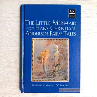 [RARE] The Little Mermaid and Other Hans Christian Andersen Fairy Tales