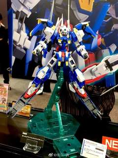 Pre-order for P bandai MG Avalanche Exia