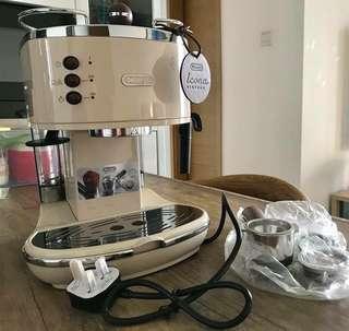Delonghi ECOV311 咖啡機