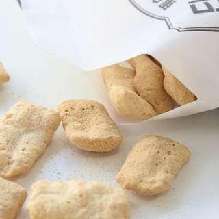 (5包入) 韓國DANO 蛋白質穀物味餅乾