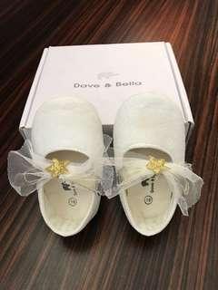 Dave&Bella prewalker shoes 2 for $15