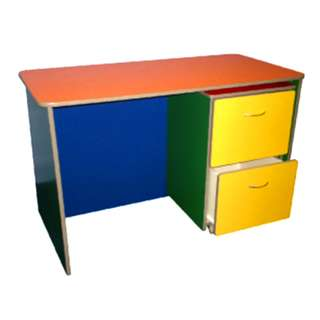 MEJA GURU / TEACHER TABLE