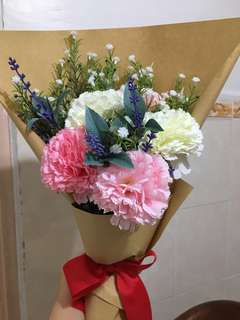 Parents Day Flower Bouquet