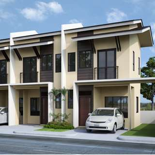 Serenis South House and Lot for sale in Talisay