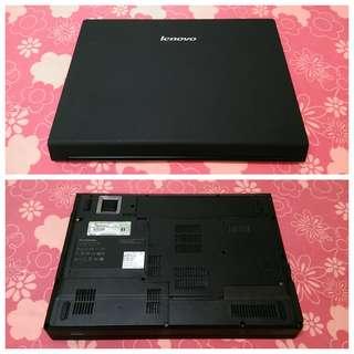 二手 筆記型電腦 聯想 Lenovo (IBM) ThinkPad Y530 影音娛樂旗艦機