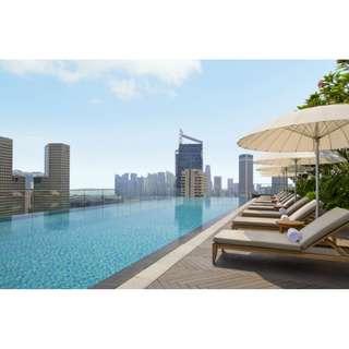 Andaz Singapore Weekend Getaway Deal