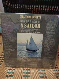 Mr. Jimmy Buffet (Vinyl, LP)