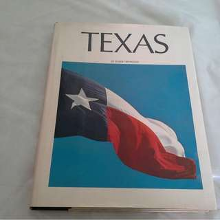 Texas picture book