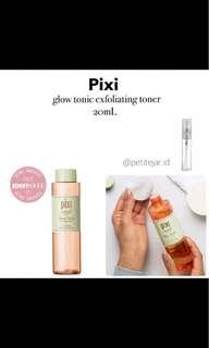 Pixi Glow Exfoliating Toner