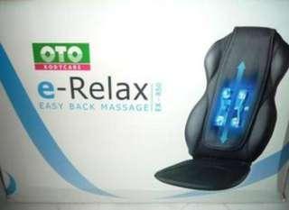 OTO e-Relax Easy Back Massage EX-850