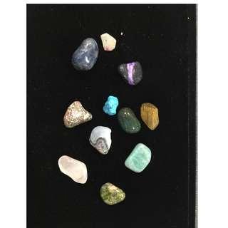 亞利桑拿州 礦石盒