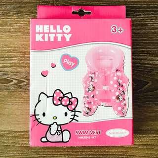 Brand New Hello Kitty Swimming Vest