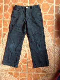 Cherokee black pants