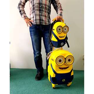 Minion Official Licensed Merchandise