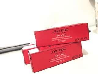 Shiseido Full Lash Muti-Dimensionnel Mascara