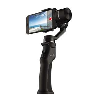 BEYONDSKY Eyemind Smartphone Gimbal - Smooth Moves, Broad Vision, Active Tracking, 2600mAh Battery (CVAJN-F033)