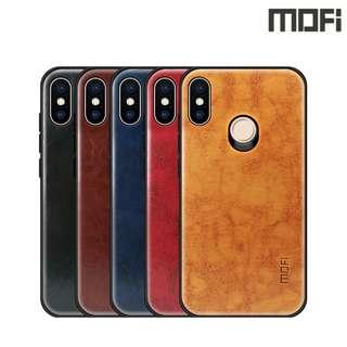 紅米Note 5 Redmi Note 5 MOFI 品系列 保護殼 手機後背硬殼Case Shell 0515A