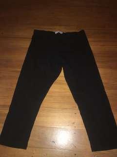 3 quarter leggings