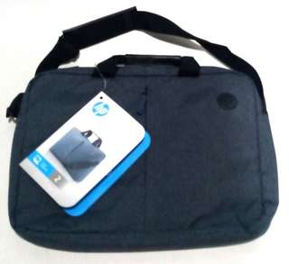HP Slim Laptop bag