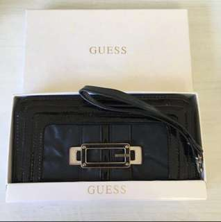 RRP $129 Authentic Guess Wallet