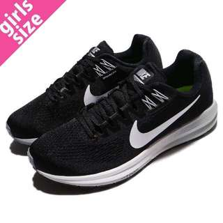 NIKE WMNS AIR ZOOM STRUCTURE 21 904701-001