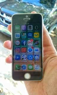 iPhone 5S 16Gb Factory unlocked