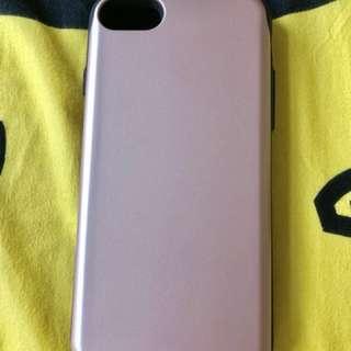 IPHONE 7 粉紅色保護套