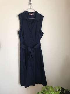 (14) Review Midi Dress