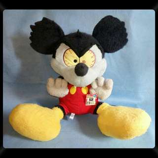 Limited Edition Movie Monster version of Mickey Mouse