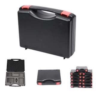 Safety Hardcase for Wireless Microphone