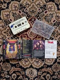 Cassette Dinamik - Repplika