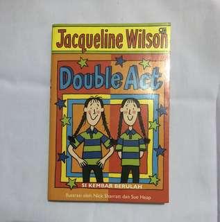 Double Act - Si Kembar Berulah