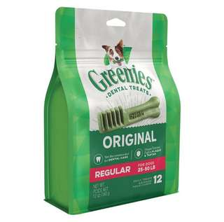 Greenies Dental Treats (Regular)