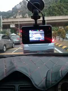 Dashcam 1080p FULL HD