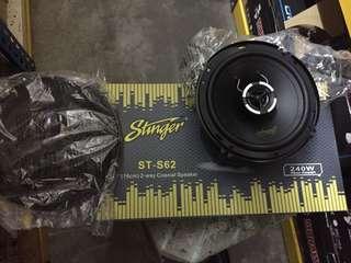 Stinger 6.0 speaker