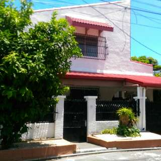 House and lot for rent located at sun valley paranaque city