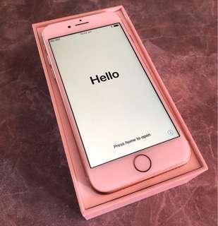 iPhone 8 Gold - 64gb