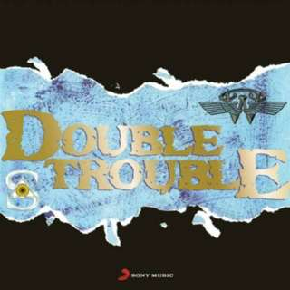 Search & Wings - Double Trouble (Gold Disc)