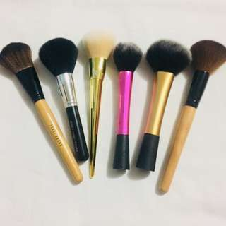 Powder Brush Bundle