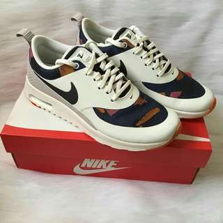 Authentic Limited Edition Airmax Thea
