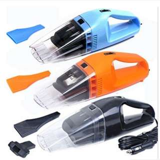 Car Vacuum Cleaner 100W* Strong Mini Vacuum cleaner for car aspirator *Powerful Portable Van Vacuum