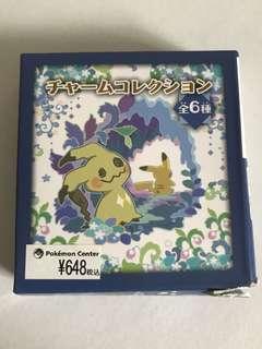 Pokémon Mimikyuu charm