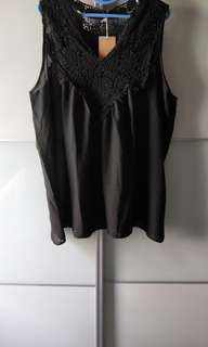 Ladies blouse XL