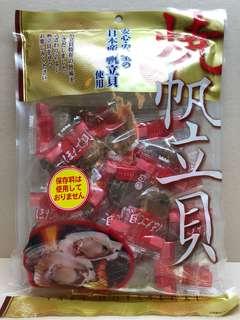 日本燒帆立貝135g