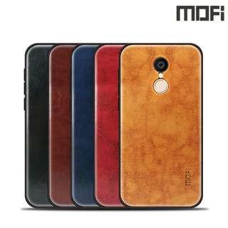 紅米5 Redmi 5 MOFI 品系列 保護殼 手機後背硬殼Case Shell 0513A