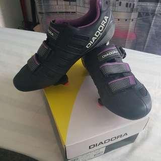 DIADORA Cycling Shoes