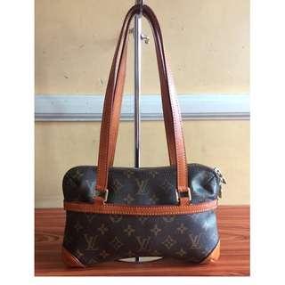 Authentic LOUIS VUITTON Brand Shoulder or Hand Bag