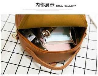 Kate Spade 2 way  Fashion Sling bag / backpack